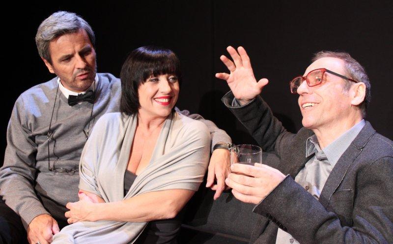 Fot: Agnieszka Tujak, teatr Kamienica