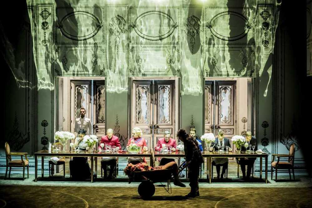 Fot. Krzysztof Bieliński/Teatr Narodowy