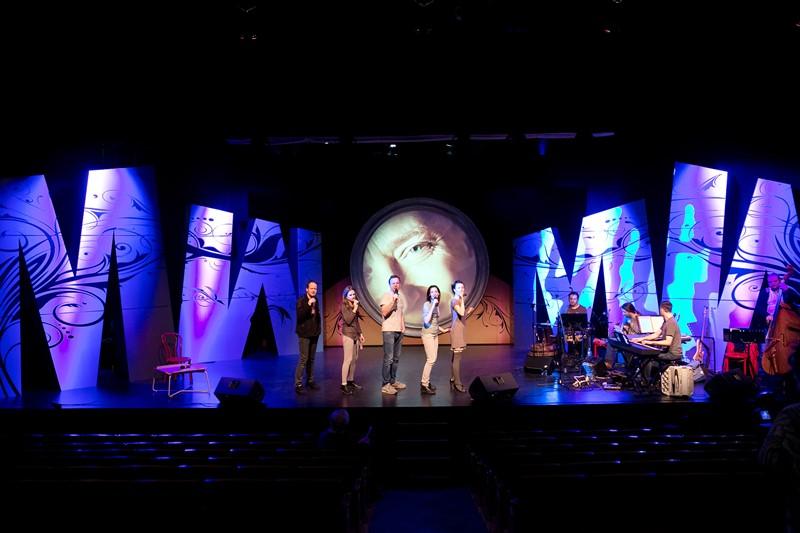 Foto: J. Niemczak/Teatr 6.piętro