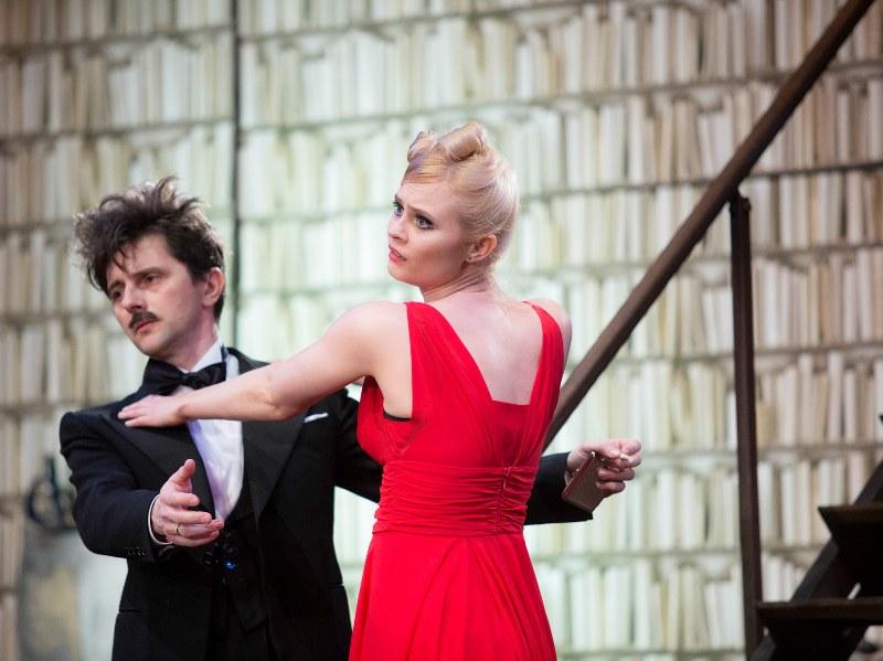 fot. Luka Łukasiak / Och-Teatr