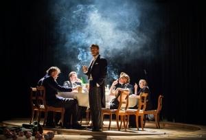 Foto: Magda Hueckel/Teatr Powszechny