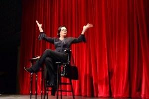 Foto: Joanna Maria Kuś / Och-Teatr