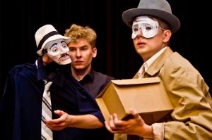 Foto: Anita Kot / Teatr Mazowiecki