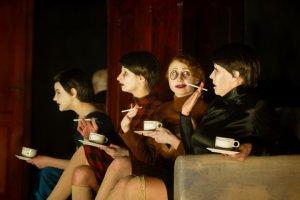 Foto: Bartek Warzecha/teatr Ateneum