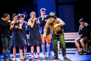 Foto: K.Bielinski/Teatr Syrena